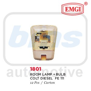 harga Lampu plafon room lamp mitsubishi colt diesel fe111 krem Tokopedia.com