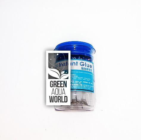 harga Ista instant glue 25pcs (1 toples) Tokopedia.com
