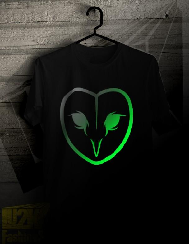 harga Dream bird glow in the dark fhosfor burung hantu kaos distro l2k 174 Tokopedia.com