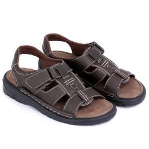 harga Sepatu sandal/ casual pria garsel e 188 Tokopedia.com