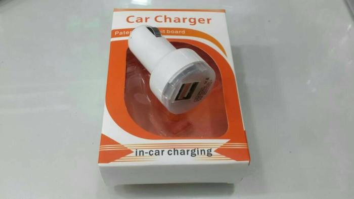 harga Charger mobil bukan power bank Tokopedia.com