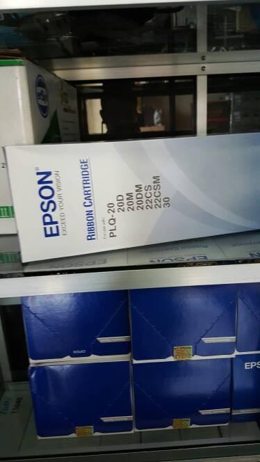 harga Epson plq 20 pita/tinta Tokopedia.com