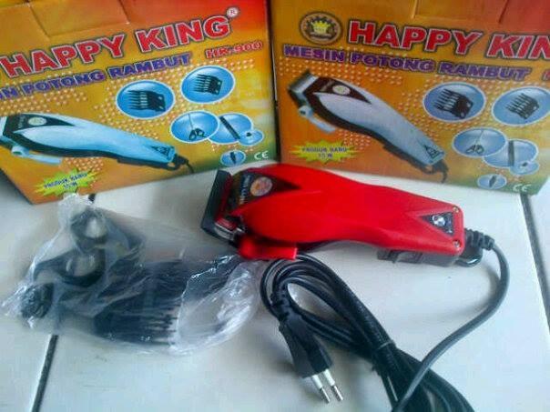 ... harga Alat potong rambut praktis mesin cukur rambut elektrik sederhana murah  Tokopedia.com 27ed048b34