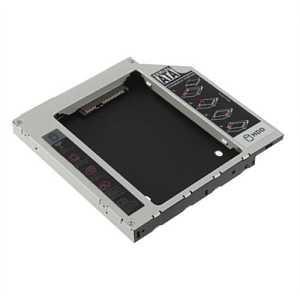 harga Hdd caddy ( second harddisk ) 9.5mm Tokopedia.com