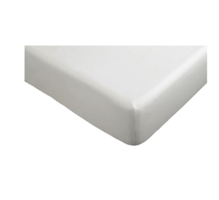 harga Ikea knoppa sprei berkaret 90x200 cm putih polos Tokopedia.com