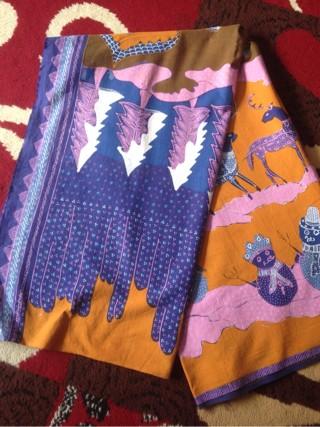 Jual Kain batik tulis natal  Henan batik  Tokopedia