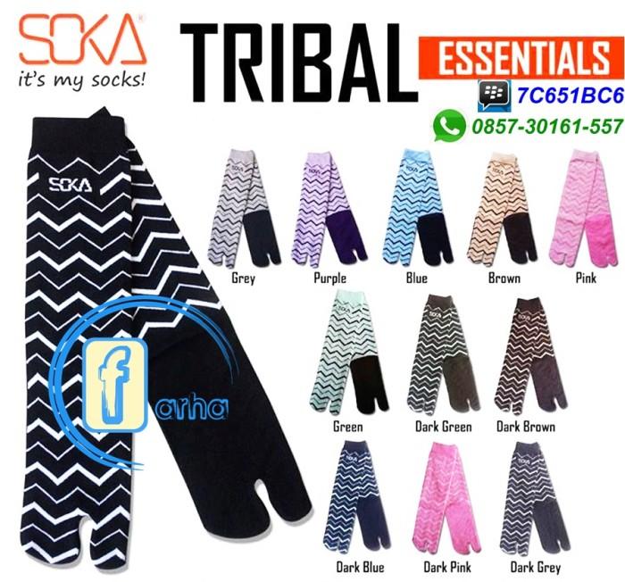 kaos kaki soka essential | kaos kaki motif tribal | kaos kaki jempol .