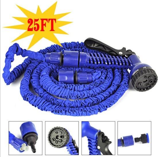 harga Magic x hose 7.5 meter/ 25 feet/ selang taman dan rumah Tokopedia.com