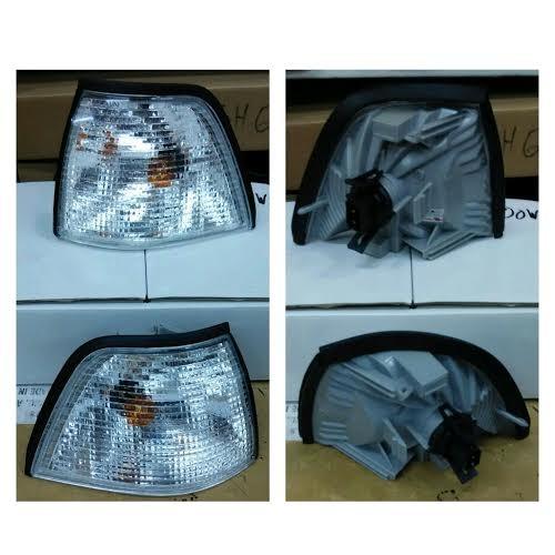 harga Bm011-b00w2 - front corner lamp bmw e36 91-99 4d sedan Tokopedia.com