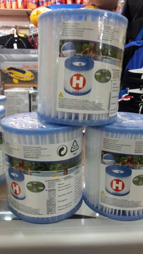 harga Filter untk kolam renang merk intex uk. h (29007) Tokopedia.com