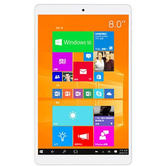 harga Teclast x80hd dual os 32gb ram 2gb windows 10 + android 4.4 Tokopedia.com