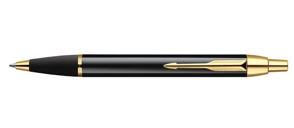 harga Pen parker im lq black gt ballpoint Tokopedia.com