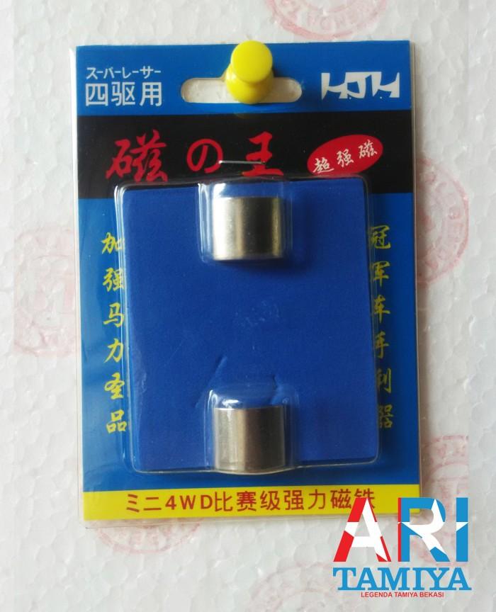 harga Magnet hjh sloop, magnet strong tamiya mini 4wd Tokopedia.com
