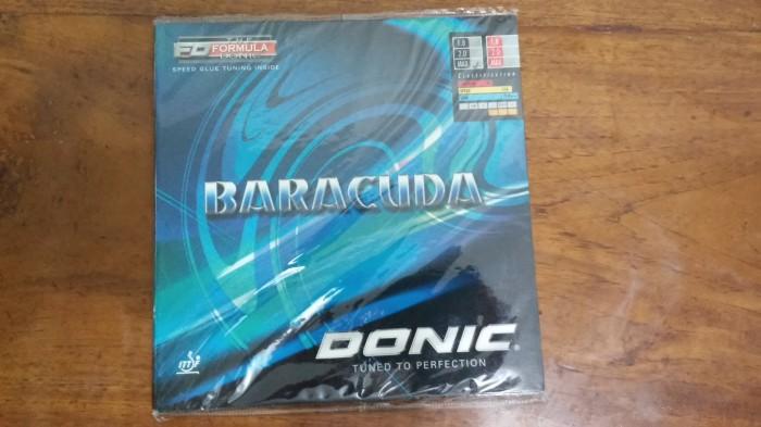 harga Donic baracuda Tokopedia.com