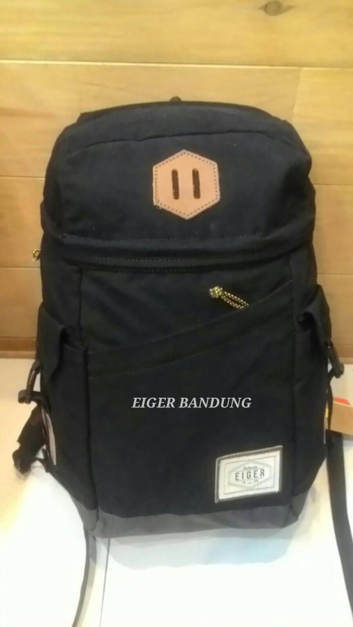 Eiger Tas Laptop Diario Hitam Cek Harga Terkini Dan Terlengkap Daypack 19l Black Ransel Pria 2455 Kanvas 24l
