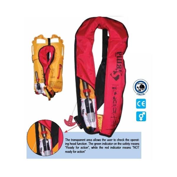 harga Pelampung merk lalizas sigma n170 ada tabung co2 aman dan safety Tokopedia.com