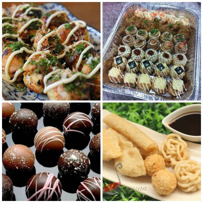 harga Cetakan kue cubit takoyaki snackmaker 19 cekung teflon anti lengket Tokopedia.com