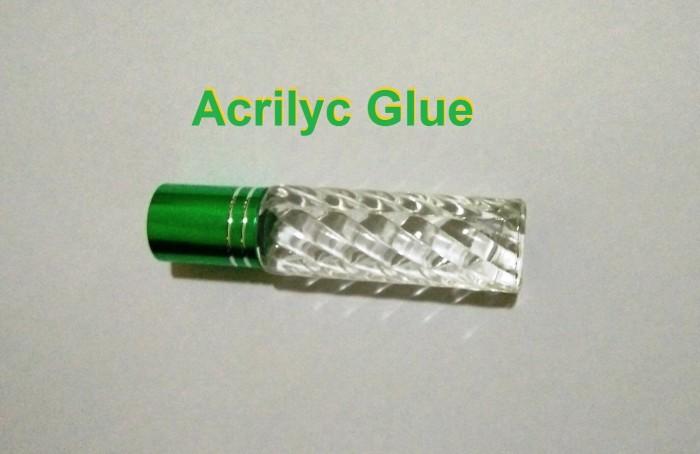 harga Acrylic glue lem akrilik Tokopedia.com