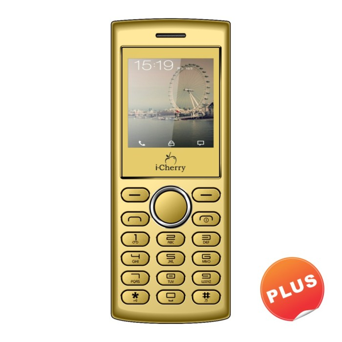 harga Icherry c225 plus miniphone 1.44  1.3  mp camera Tokopedia.com
