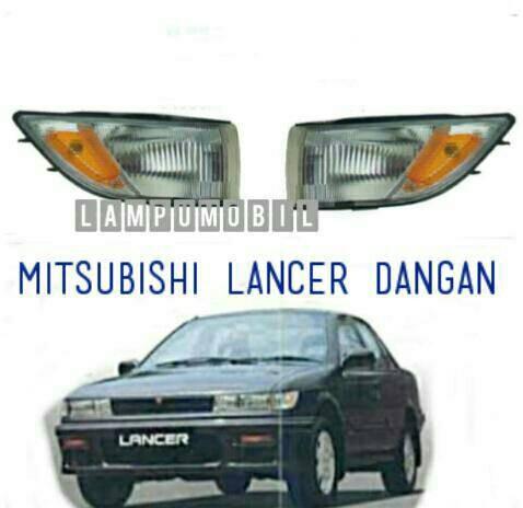 harga Lampu sein mitsubishi lancer dangan 1988-1992 Tokopedia.com