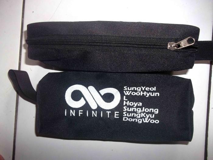 Pencase kpop infinite
