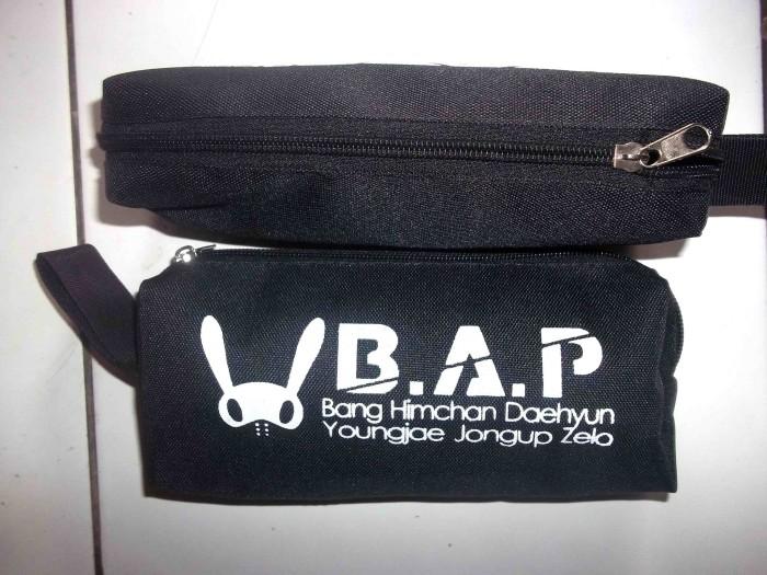 Pencase kpop bap