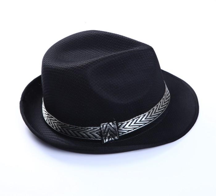 Jual topi pria wanita dewasa grosir topi topi fedora jazz tompi cek ... 8bfe7cba1e