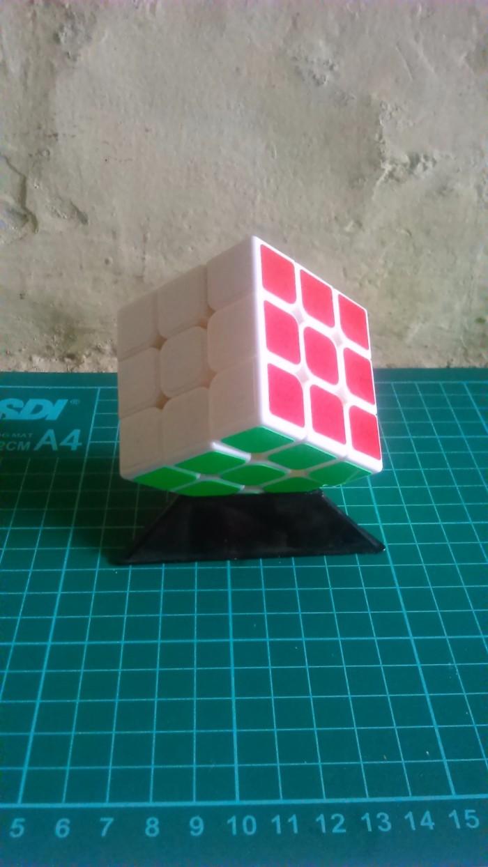 Jual Rubik 3x3 Licin Murah Tokopedia