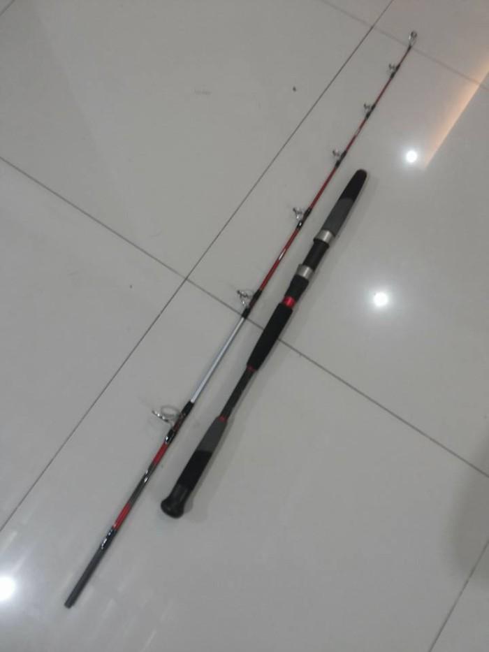 harga Jigging rod maguro pegasus 176cm Tokopedia.com