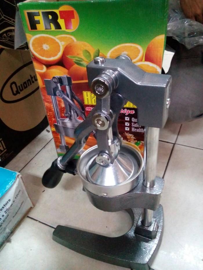 harga Alat pemeras jeruk frt Tokopedia.com