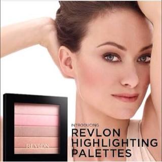 Foto Produk Revlon Highlighting Palettes dari Rare Store