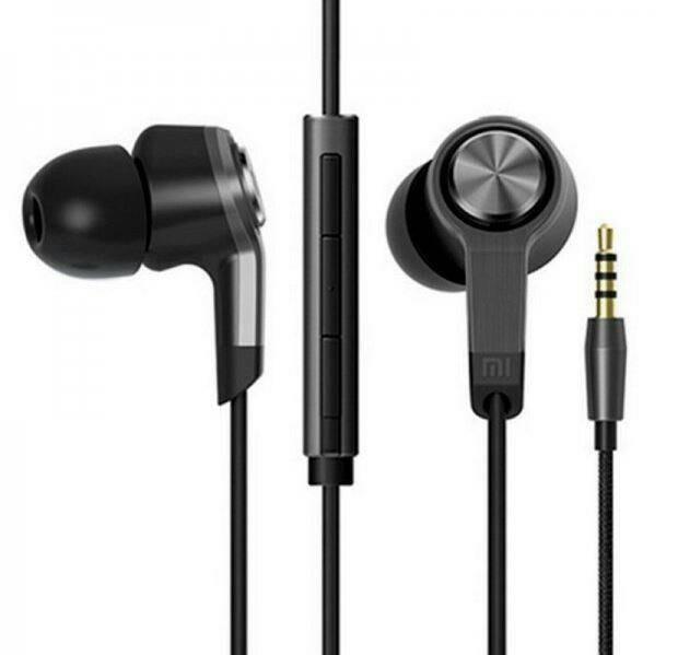 Jual Headset Xiaomi Piston 5 Earphone Hansdfree Universal
