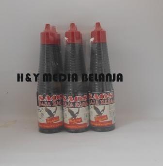 harga Saos raja rasa 1 pack (isi 6 botol) Tokopedia.com