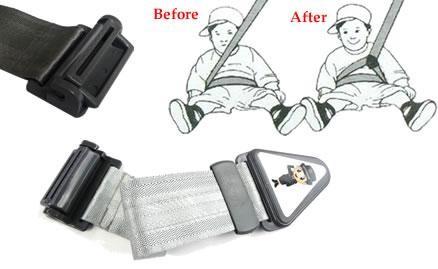 harga Children safety seatbelt adjustment Tokopedia.com