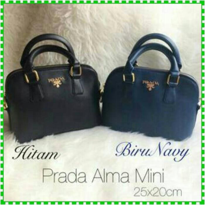 Jual Tas Import   TAS prada Mini   Fashion bag murah - JayRay Olshop ... 523b73d5b6