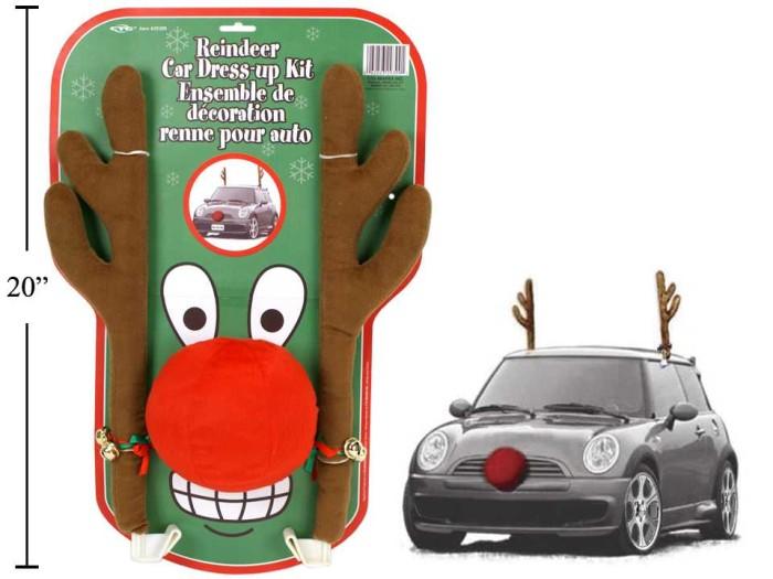 harga Tanduk rusa mobil (akesoris edisi natal) Tokopedia.com