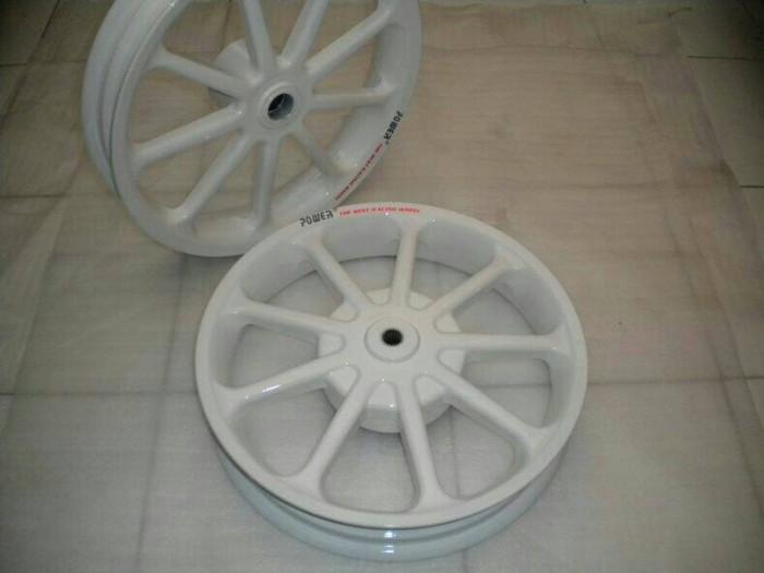 harga Velg power vario125vario110miofinobeatscopyxeonsoul gt 125 Tokopedia.com