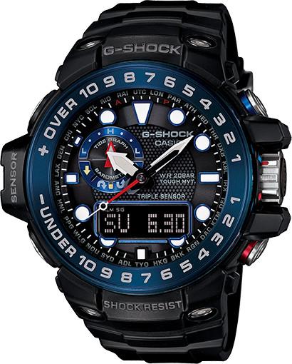 harga Casio gshock gulfmaster gwn 1000b-1b Tokopedia.com