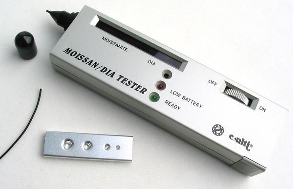 harga Moissanite diamond tester Tokopedia.com