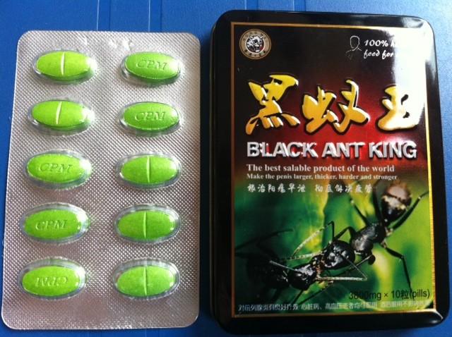 jual obat kuat pria black ant king pills raja semut afrika