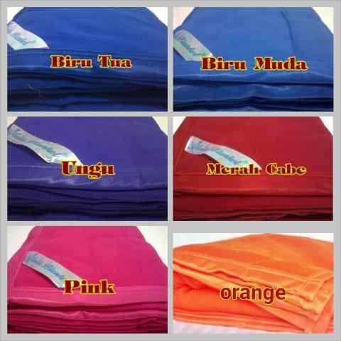 Yatis Selimut Polos 160 X 200cm Orange Daftar Harga & Barang Source · Promo Sale Selimut
