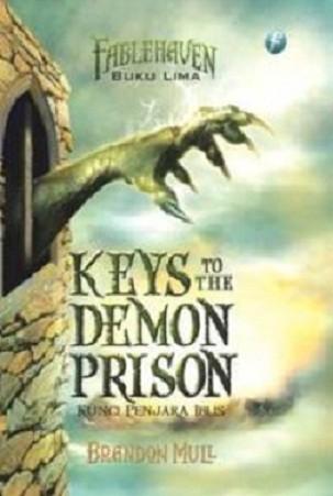 harga Seri fablehaven#5; keys to the demons - brandon mull Tokopedia.com