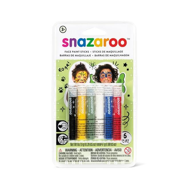 harga Snazaroo face painting sticks - unisex Tokopedia.com