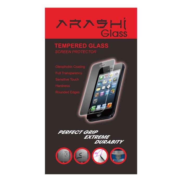 harga Arashi tempered glass lumia 640 xl Tokopedia.com