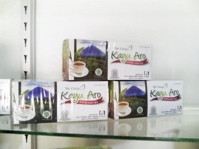 Katalog Teh Kayu Aro Hargano.com