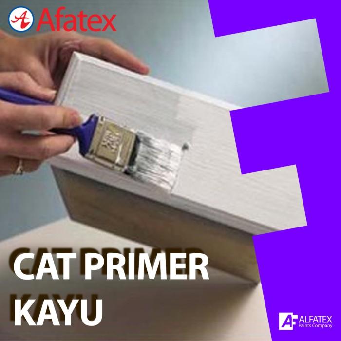 harga Cat dasar kayu / cat primer kayu - 1 jerigen 4 kg Tokopedia.com