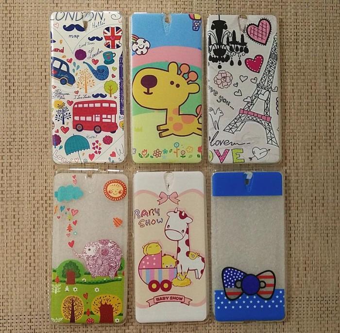 harga Sony xperia c5 ultra cartoon paris giraffe thin silicon case Tokopedia.com