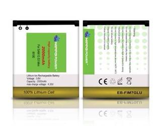 harga Hippo batre baterai battery samsung galaxy s3 mini (i8190) 2000 mah Tokopedia.com