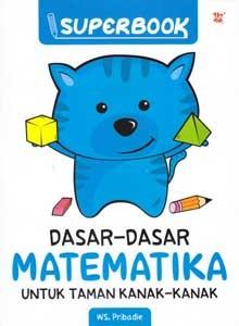 harga Superbook dasar-dasar matematika untuk taman kanak-kanak Tokopedia.com
