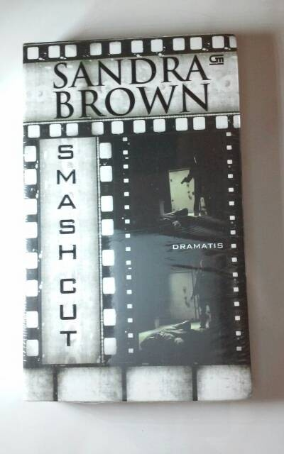 harga Novel dewasa sandra brown - smash cut dramatis Tokopedia.com